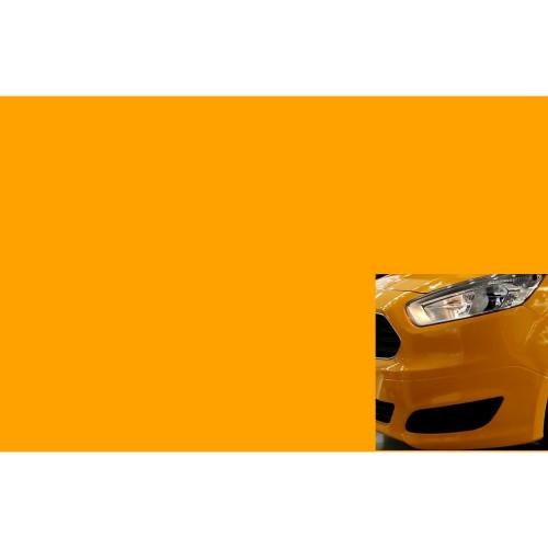Oracal Cast 651 Seri 020 Taksi Sarısı 126 cm.