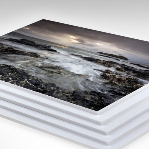 Fotoblok 50x50 cm - 5 mm