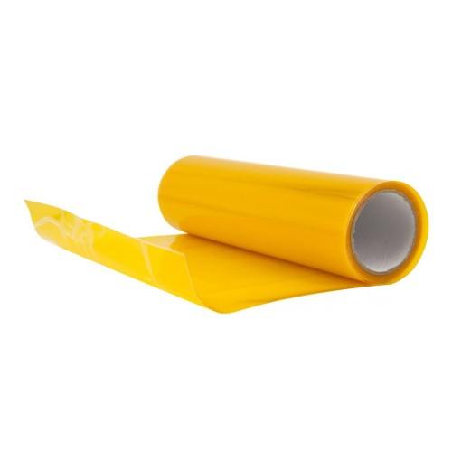 Sarı Far Folyosu Far Filmi Far Koruma Filmi 30cm x 1m
