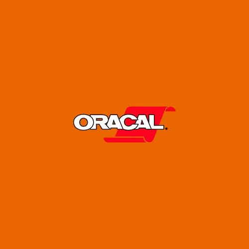 Oracal 641 Açık Turuncu 036