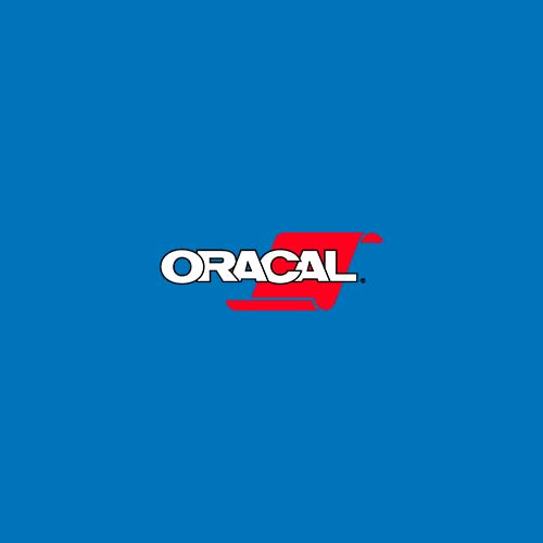 Oracal 641 Gök Mavisi 084