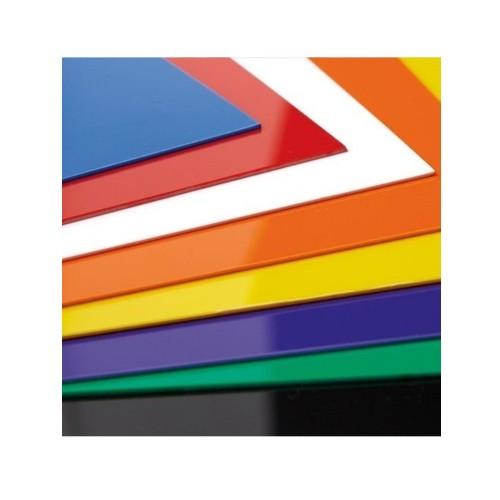Renkli Pleksi 9.6 mm